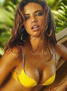 Фото красивой девушки из сайтов